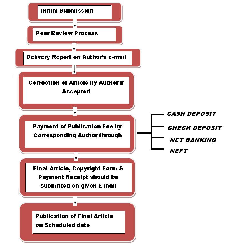 Review Process / Flow Chart